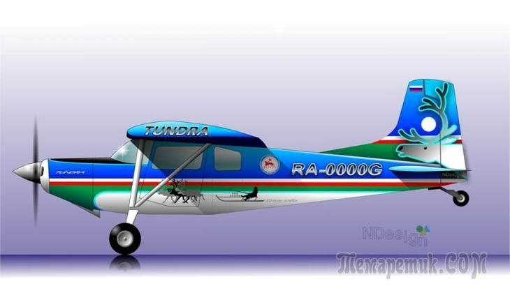 Красивая окраска самолетов.