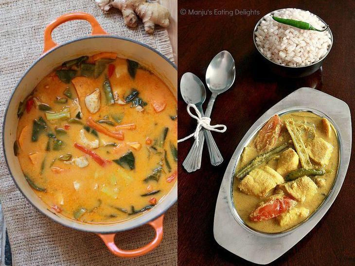 thai03 Как готовить блюда тайской кухни: секреты тайских поваров