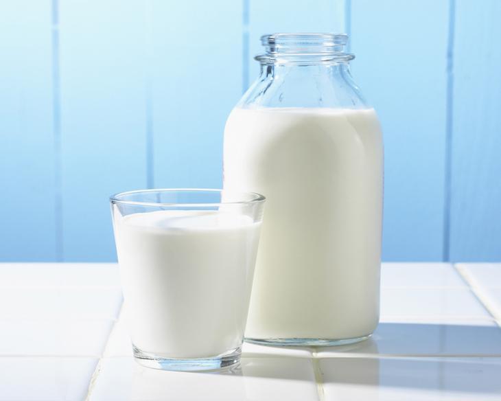 1. Молоко продукты, хранение