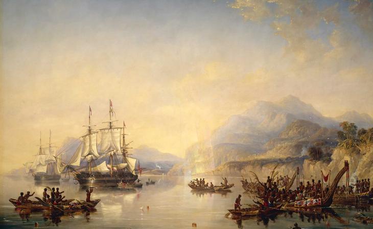 Забытые экспедиции, открывшие нам мир