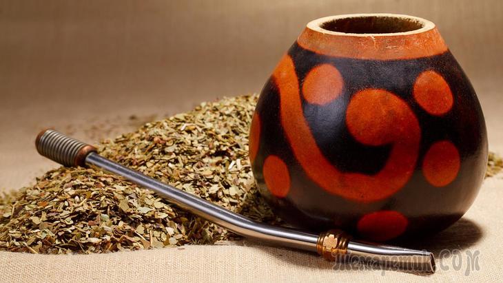 Лучшие травы для похудения и выведения токсинов