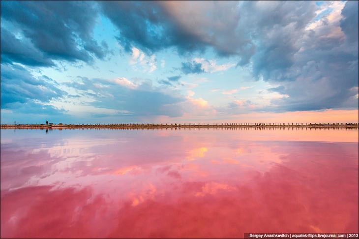 Самая красивая заброшка в Крыму