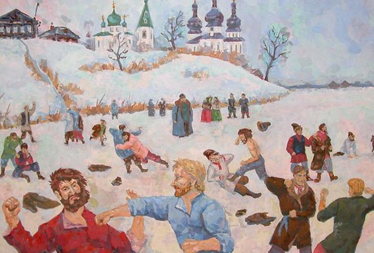 Русские традиции, о которых мы забыли история, русь, традиции