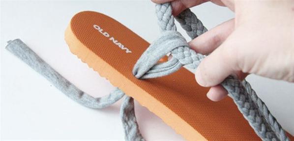 Как самому делать обувь