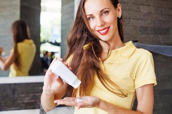 5 способов вымыть волосы без шампуня