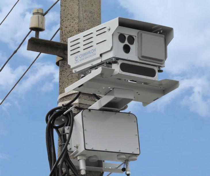 Радарный комплекс «Кордон» авто, видеофиксация, камеры, пдд, штрафы