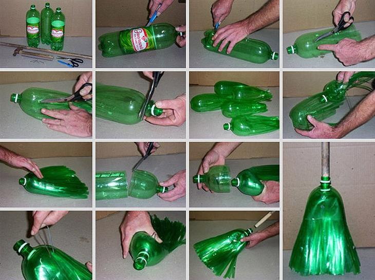 Сделай сам пластики
