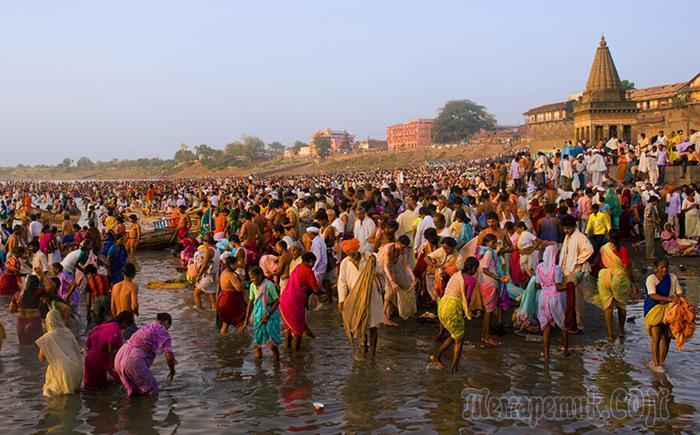 20 шокирующих фактов об Индии, о которых вы не знали ранее