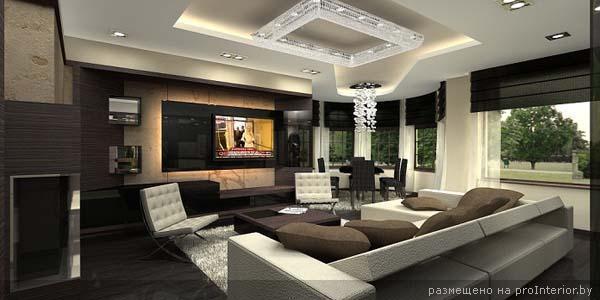 Самый лучший дизайн квартир