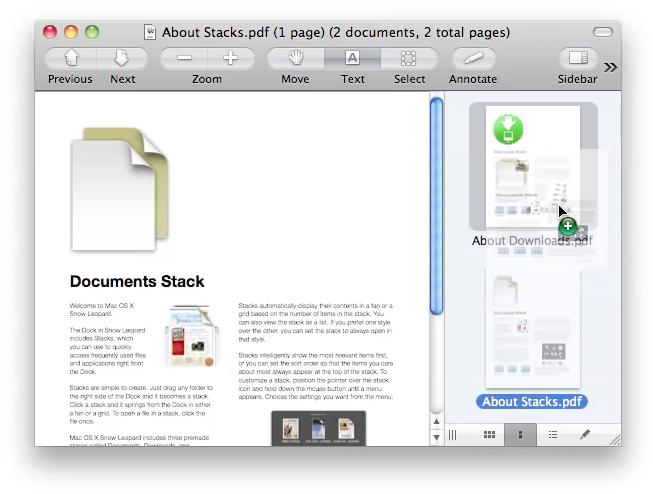 удалить страницу в файле pdf