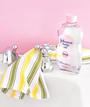 tricks09 20 маленьких хитростей для чистоты в доме
