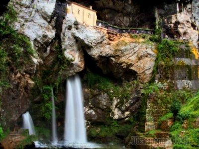 Природа испании фото