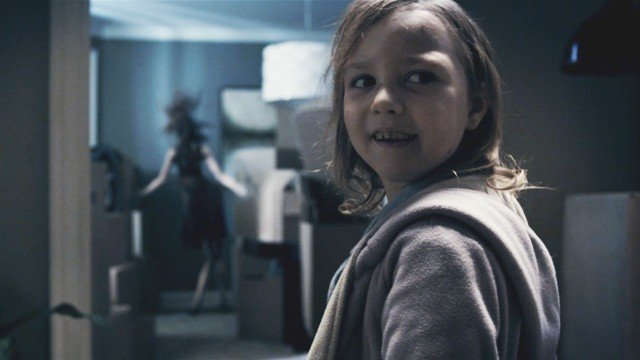Жуткие детки: Родители рассказывают о пугающих случаях со своими детьми Reddit, horror, дети, жуть, истории, призраки