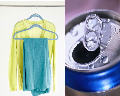 5 полезных лайфхаков, которые помогут спасти любимые вещи