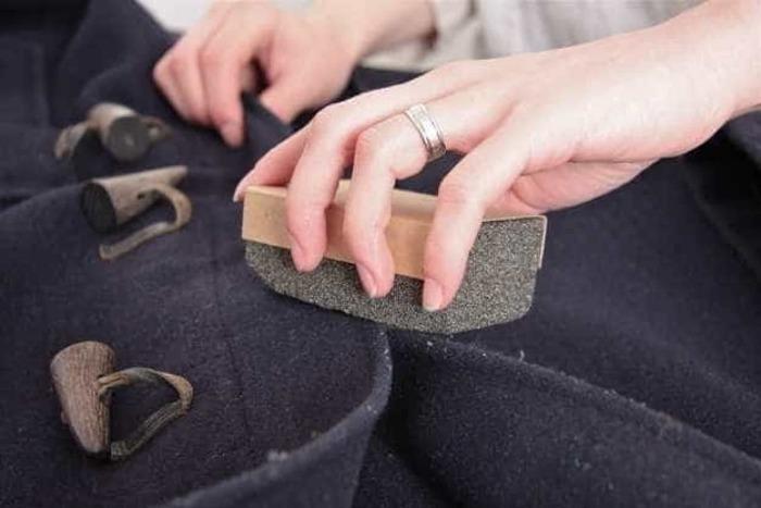 Чистота и порядок в гардеробе. /Фото: media-manager.noticiasaominuto.com