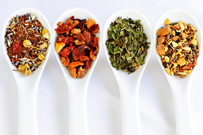 В состав монастырского чая входят только натуральные компоненты