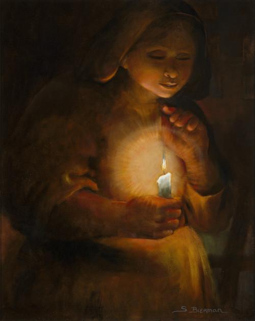 The Vigil I #1-06
