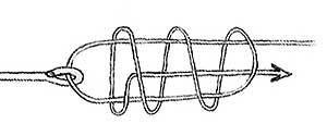 «Scaffold Knot»