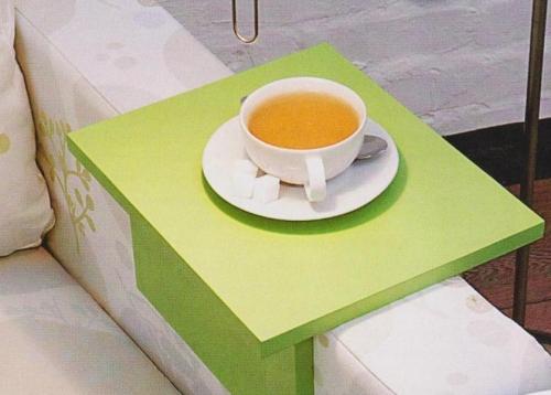 Диванный столик своими руками