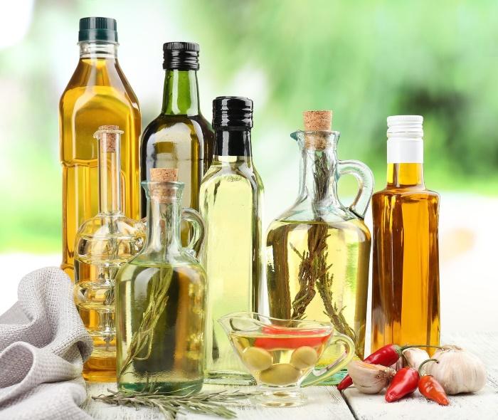 Как сделать скраб для тела в домашних условиях - масло для увлажнения