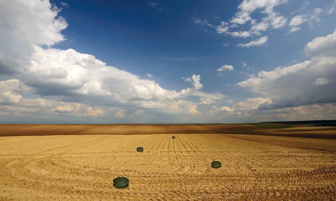 Минное поле в пустыне, Интересные факты о Пустыне