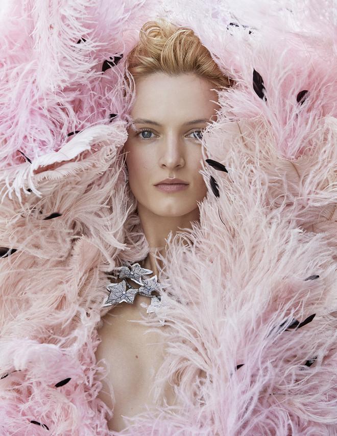 От фуксии до пыльной розы — 9 розовых платьев, которые нас покорили (фото 23)