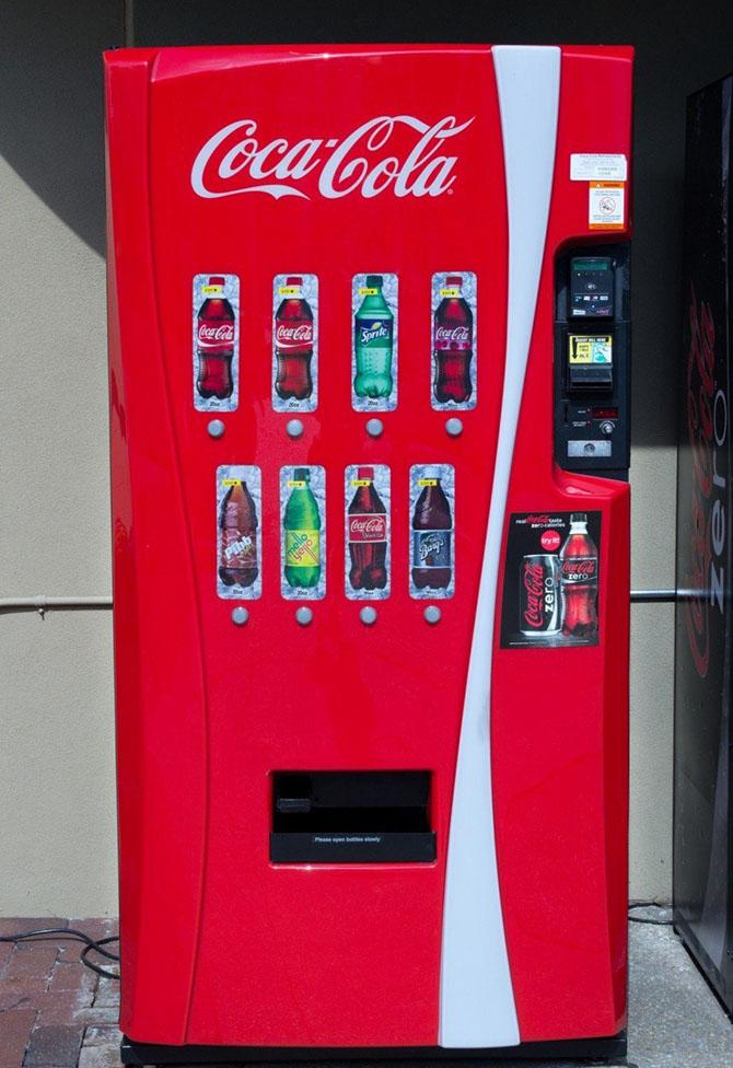 Шокирующие факты о прохладительных напитках