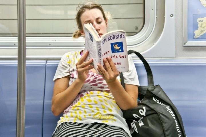 UndrgrndNYPubLib31 Подземное чтение