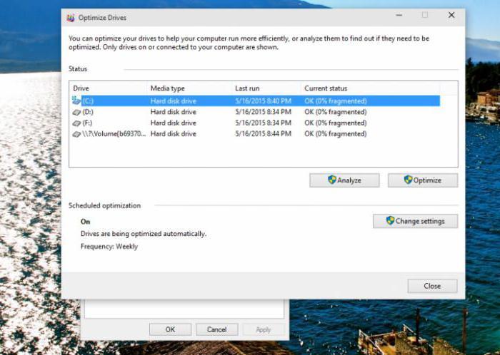 после установки windows 10 стал тормозить компьютер