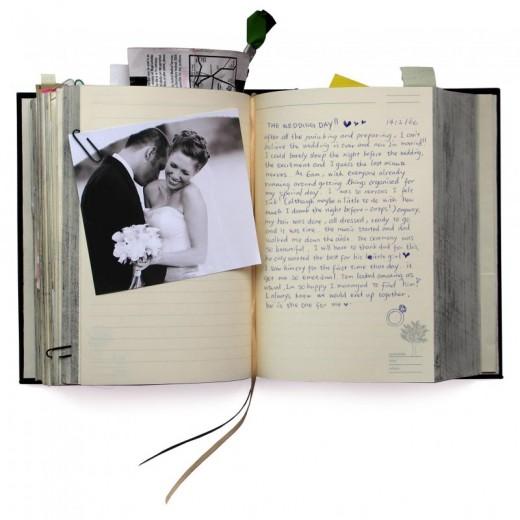 Дневник «История жизни»
