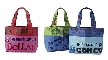 сумки из бумаги
