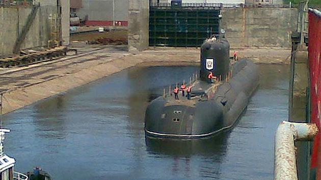 Секретное оружие морских глубин - подводные лодки проекта 1910 факты, фото