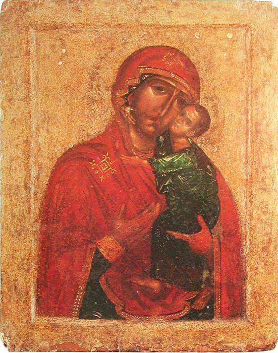 молитва пресвятой богородице о рождении ребенка