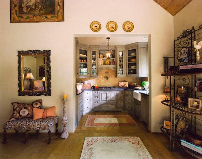 Как обустроить маленькую кухню: 12 простых советов - фото 6