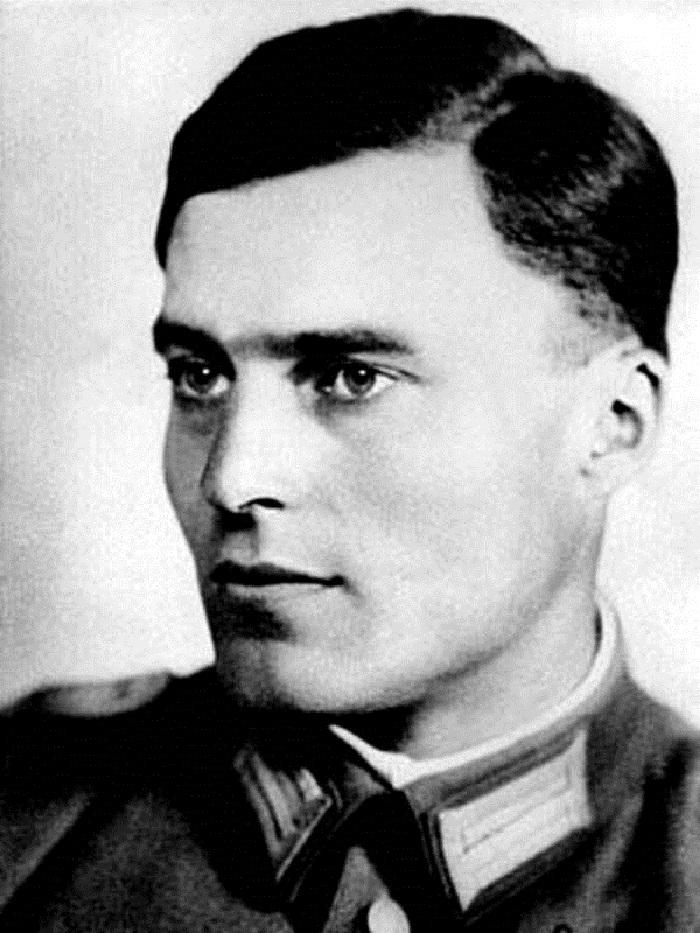 Клаус Штауффенберг: друг или враг. Немецкий полковник готовил покушение на Гитлера