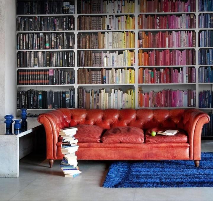 BookwormsDream12 Что должно быть в доме мечты любого книголюба