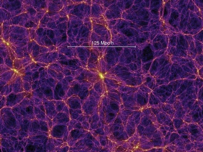 10 найдивніших речей у Всесвіті всесвіт, загадки, цікаво, пізнавально