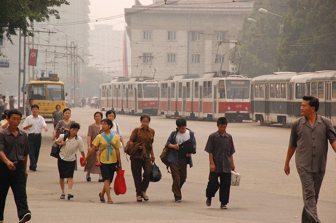 клеймо это северная корея фото туристов этом году луге