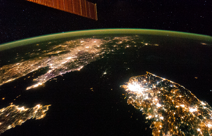 Половина из 51 млн корейцев живет в регионе Сеула.