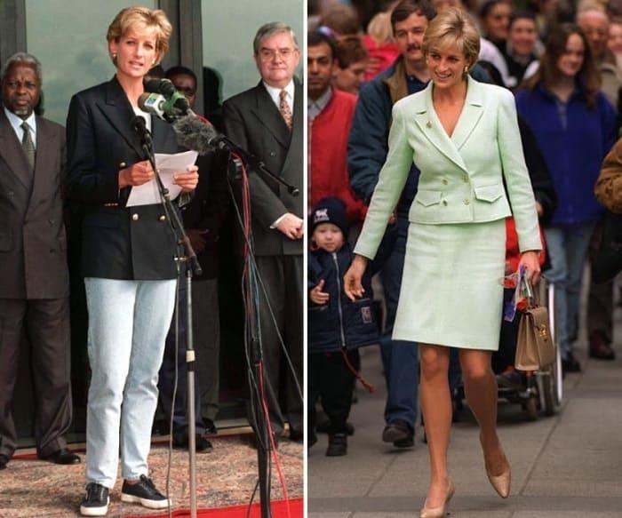 *Королева сердец* | Фото: ru.hellomagazine.com и statuspress.com.ua