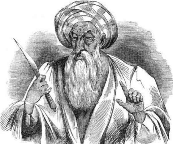 Ассасины Организация неоисмаилитов-низаритов образовалась в 11 веке. Основал общество — Хасан ибн Шаббат. Их внутренняя система была построена на строгой иерархии, где переход на следующую ступень сопровождался мистическими ритуалами. В идеологии секты основная роль отводилась антифеодальным, коммунистическим и национально-освободительным мотивам. За ассасинами прочно закрепилась слава наемных убийц без страха и упрека, всегда выполняющих свой приказ. Считается, что секта прекратила свое существование в 1256 году, после того, когда были взяты крепости Аламут и Меймундиз. По другим сведениям, некоторым ассасинам все-таки удалось бежать и они основали касту наследственных убийц в Индии. Традиции ассасинов наиболее выражено сохранились в действиях террористических мусульманских сект типа «Джихад» и «Хизбалла», и особенно в отрядах фидаинов.