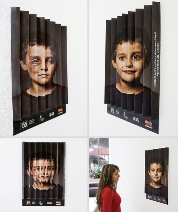 Лучшая социальная реклама (37 фото)