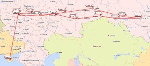 Почта России не перестает удивлять рекордами по доставке посылок