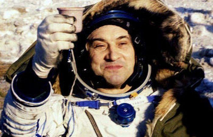 Валерий Поляков.