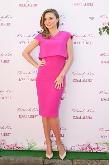 Платье Victoria Beckham илодочки Celine