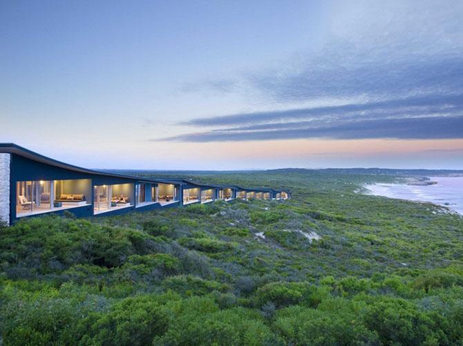 20 самых вдохновляющих мест от National Geographic