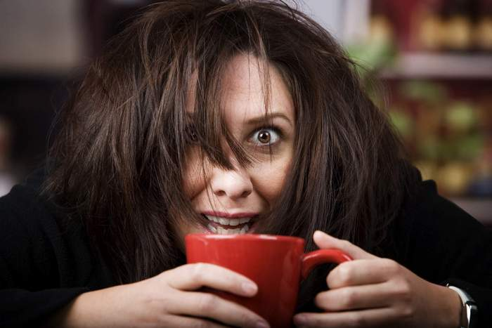 Научный факт о кофе и кокаине.