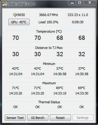 скачать программу для определения температуры процессора - фото 8