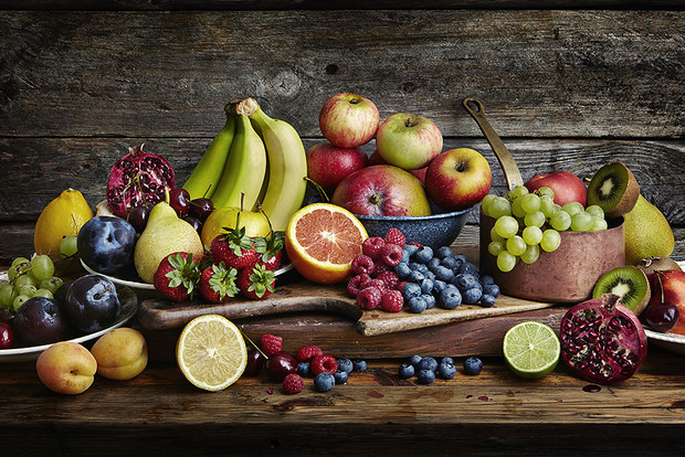 Всему свое время: в котором часу лучше есть фрукты? фото [4>