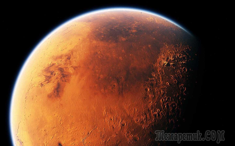 nasa mars images - HD1440×900